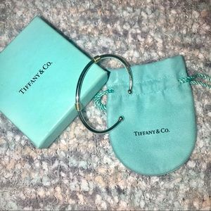 18k Gold Tiffany & Co